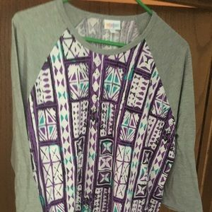 2XL LuLaRoe Randy